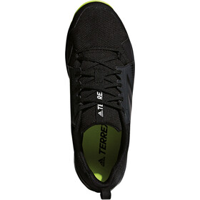 adidas TERREX Tracerocker GTX Shoes Men Real Teal/Core Black/Solar Slime